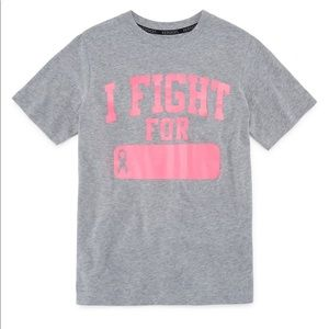 Shirts awareness breast T for cancer